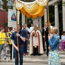 Eucharistic Procession photo album